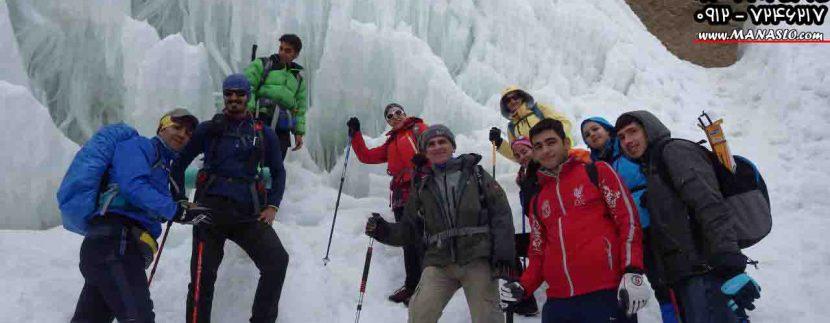 آبشار سنگان (4)