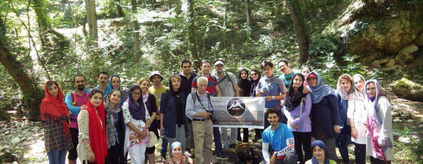 جنگل های انجیلی ماناسلوتور (3)