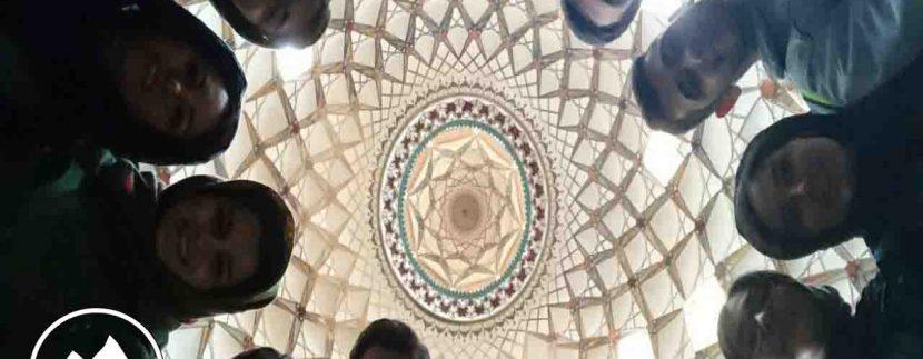 سفر دو روزه کویر ماناسلو - قلعه کرشاهی - کمپ (3)