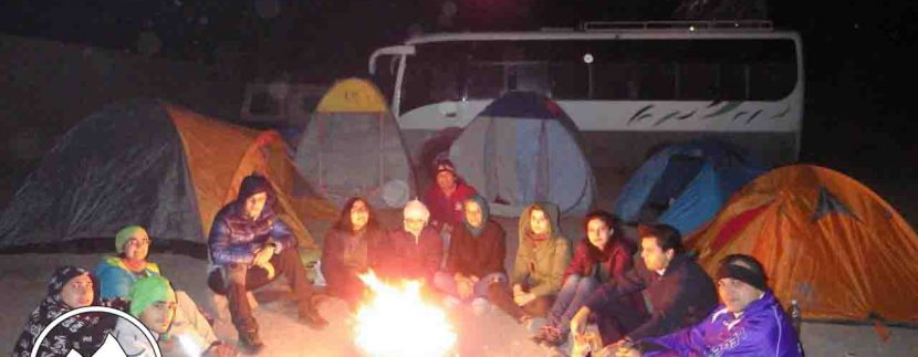سفر دو روزه کویر ماناسلو - قلعه کرشاهی - کمپ (8)