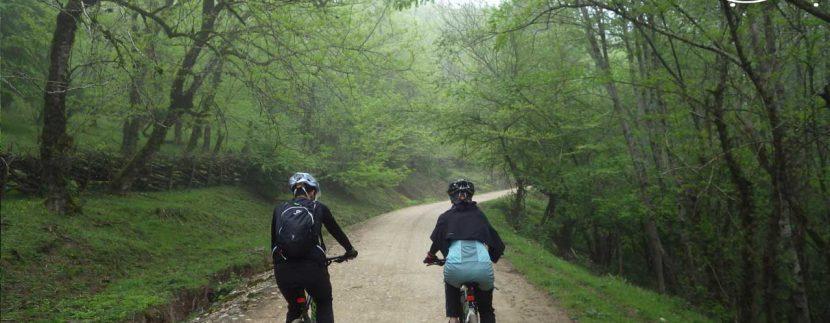 تور دوچرخه سواری یکروزه آبشار پلنگ دره ماناسلو (6)