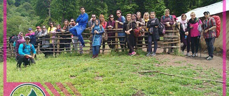 عکسهای سفر جنگل لاکمر - تور طبیعتگردی - تور دوچرخه سواری - تور کوهنوردی - طبیعتگردی ماناسلو - تور یکروزه - تور دوچرخه دو روزه (3)
