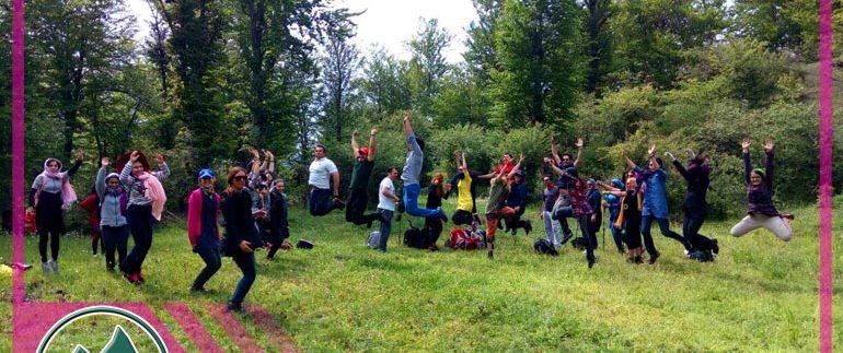 عکسهای سفر جنگل لاکمر - تور طبیعتگردی - تور دوچرخه سواری - تور کوهنوردی - طبیعتگردی ماناسلو - تور یکروزه - تور دوچرخه دو روزه (5)