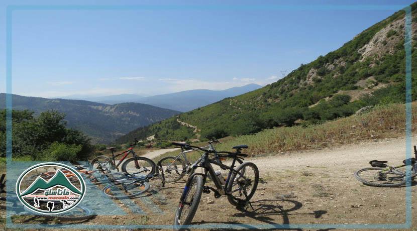 تور دوچرخه سواری روستای دلیر و الیت ماناسلو www.manaslo (2)