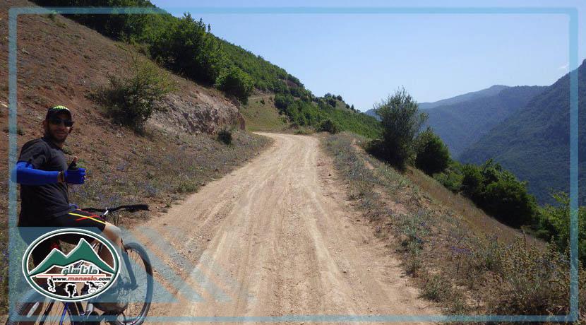 تور دوچرخه سواری روستای دلیر و الیت ماناسلو www.manaslo (3)