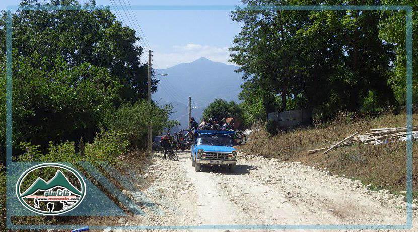 تور دوچرخه سواری روستای دلیر و الیت ماناسلو www.manaslo (6)