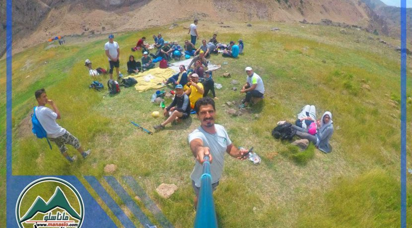 تور دره زمان گروه گردشگری ماناسلو