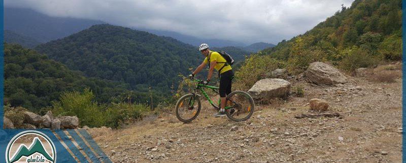 تور دوچرخه سواری جنگل پاجی گروه گردشگری ماناسلو www.manaslo (1)