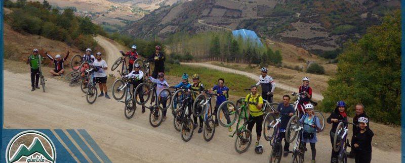 تور دوچرخه سواری جنگل پاجی گروه گردشگری ماناسلو www.manaslo (15)