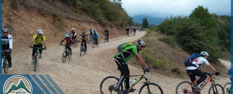 تور دوچرخه سواری جنگل پاجی گروه گردشگری ماناسلو www.manaslo (4)