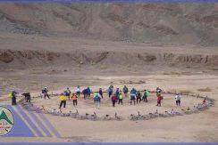 تور دوچرخه سواری ماناسلو گروه گردشگری ماناسلو غار چال نخجیر (3)