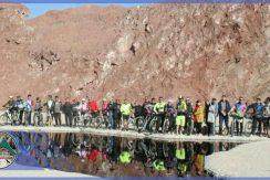 تور دوچرخه سواری گند نمکی قم ماناسلو (1)