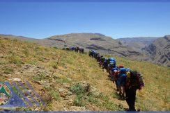 پیمایش دره نی گاه گروه گردشگری ماناسلو (2)