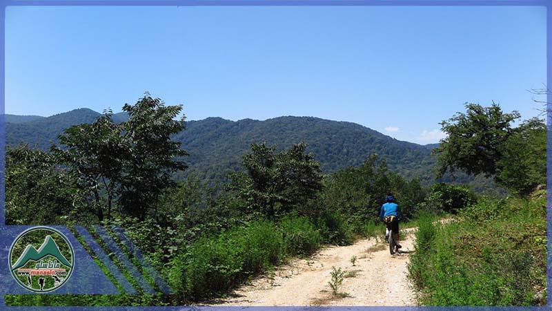 تور دوچرخه سواری جنگل پالند گروه گردشگری ماناسلو (4)