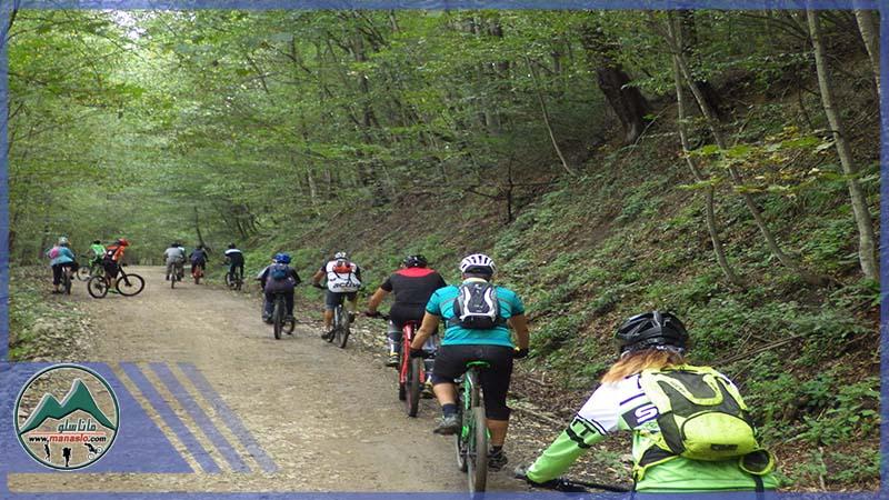 تور دوچرخه سواری دریاچه ارواح (1)