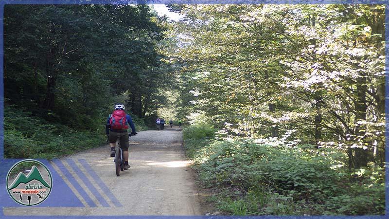 تور دوچرخه سواری دریاچه ارواح (4)