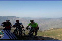 تور دوچرخه سواری روستای کمرپشت گروه گردشگری ماناسلو برگزار کننده سفرهای ورزشی www-manaslo-com (5)
