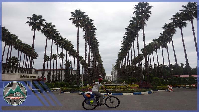 تور دوچرخه سواری نوار ساحلی ( چالوس تا لاهیجان ) گروه گردشگری ماناسلو برگزار کننده تورهای ورزشی (3)