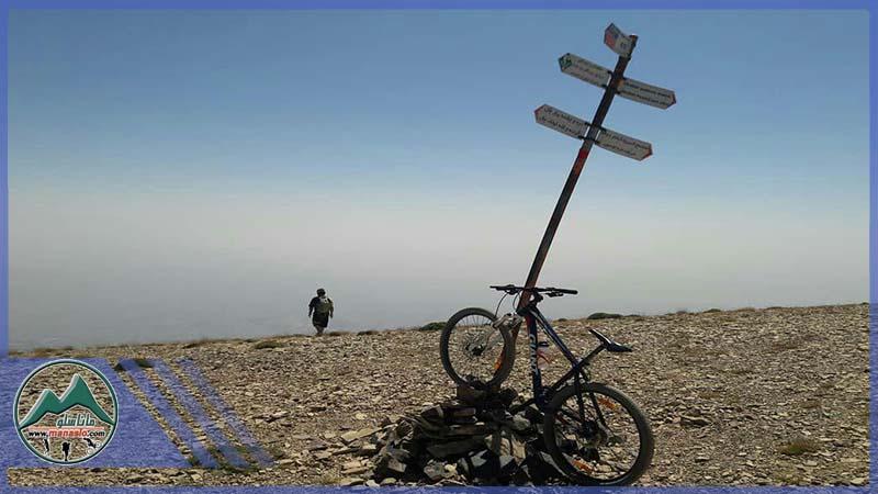 تور دوچرخه سواری قله توچال (4)