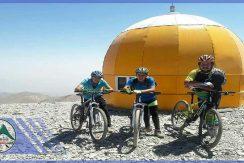 تور دوچرخه سواری قله توچال (6)