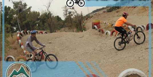 آموزش تکنیک های دوچرخه سواری کوهستان
