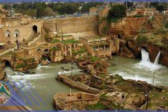 تور دوچرخه سواری خوزستان شوشتر تا شوش نوروز 98 گروه گردشگری ماناسلو (2)