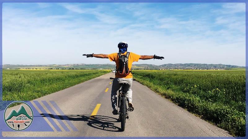 تور دوچرخه سواری ترکمن صحرا و خالد نبی گروه گردشگری ماناسلو www.manaslo (7)