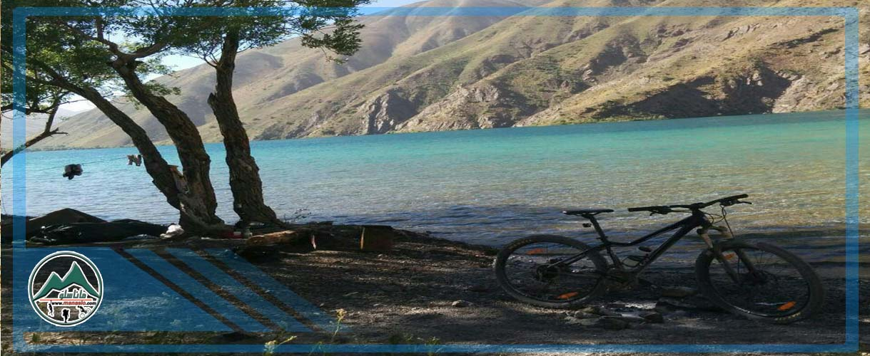 تور دوچرخه سواری دریاچه لزور