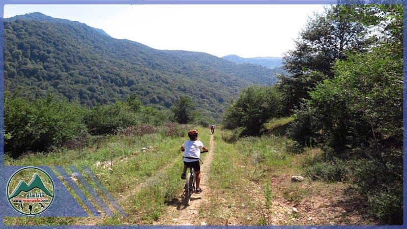 تور دوچرخه سواری جنگل اساس باشگاه دوچرخه سواری ماناسلو (6)