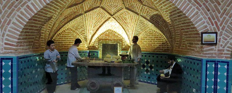 مشاغل-قزوین-در-موزه-مرمد-شناسی