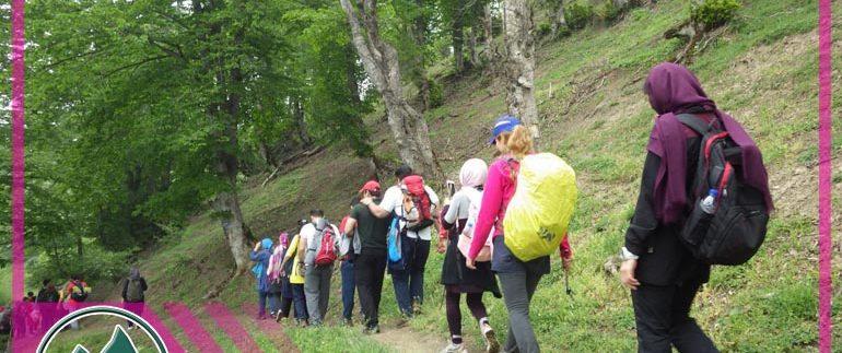 عکسهای سفر جنگل لاکمر - تور طبیعتگردی - تور دوچرخه سواری - تور کوهنوردی - طبیعتگردی ماناسلو - تور یکروزه - تور دوچرخه دو روزه (7)