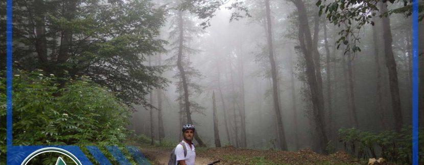 تور دوچرخه سواری کجور به نوشهر گروه گردشگری ماناسلو www-manaslo-com (13)