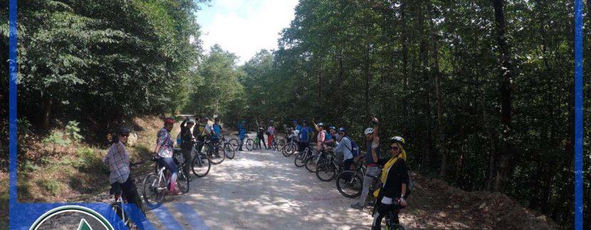 تور دوچرخه سواری کجور به نوشهر گروه گردشگری ماناسلو www-manaslo-com (6)