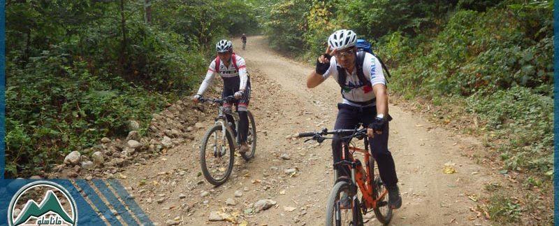 تور دوچرخه سواری جنگل پاجی گروه گردشگری ماناسلو www.manaslo (10)