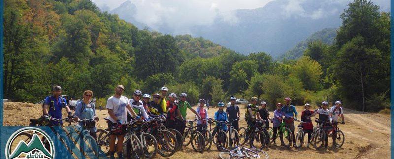 تور دوچرخه سواری جنگل پاجی گروه گردشگری ماناسلو www.manaslo (13)