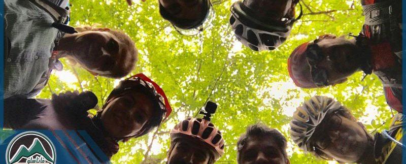 تور دوچرخه سواری جنگل پاجی گروه گردشگری ماناسلو www.manaslo (19)