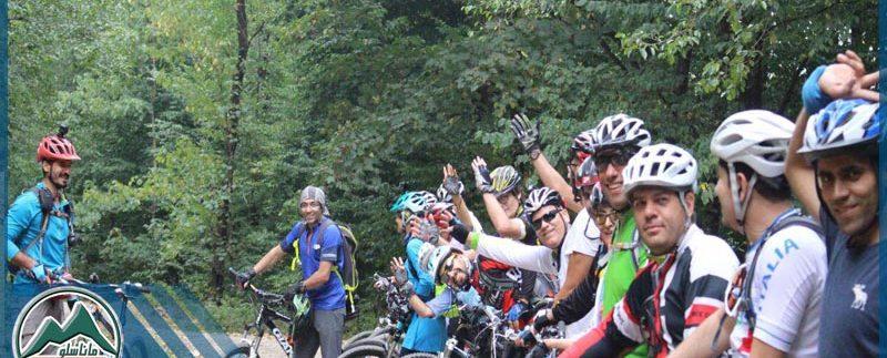 تور دوچرخه سواری جنگل پاجی گروه گردشگری ماناسلو www.manaslo (3)