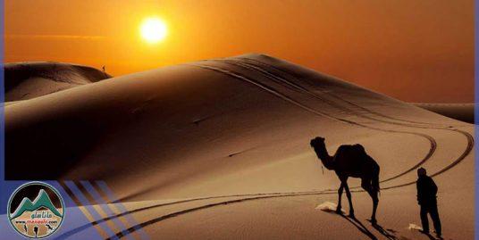 تور کویر مصر