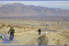 تور دوچرخه سواری برنهشت گروه گردشگری ماناسلو www.manaslo (4)