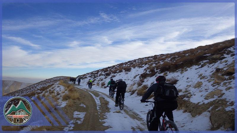 تور دوچرخه سواری برنهشت گروه گردشگری ماناسلو www.manaslo (6)