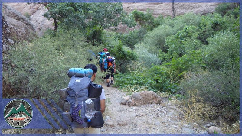 پیمایش دره نی گاه گروه گردشگری ماناسلو (4)