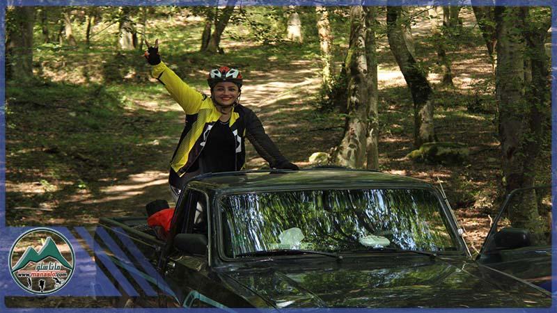 تور دوچرخه سواری جنگل پالند گروه گردشگری ماناسلو (1)