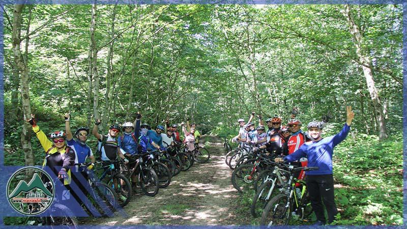 تور دوچرخه سواری جنگل پالند گروه گردشگری ماناسلو (3)