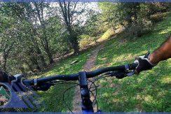 تور دوچرخه سواری روستای کمرپشت گروه گردشگری ماناسلو برگزار کننده سفرهای ورزشی www-manaslo-com