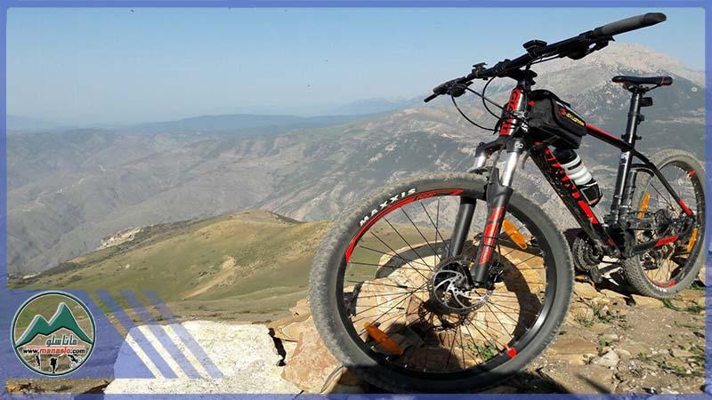 تور دوچرخه سواری روستای کمرپشت گروه گردشگری ماناسلو برگزار کننده سفرهای ورزشی www-manaslo-com (2)