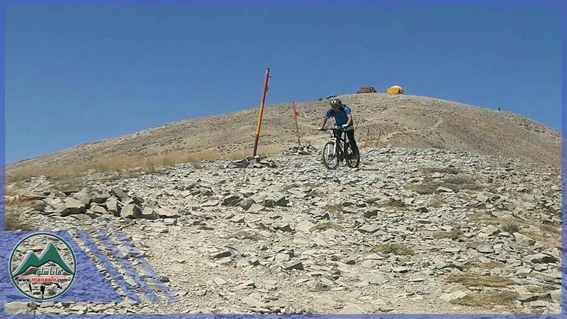 تور دوچرخه سواری قله توچال (5)