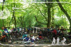 تور دوچرخه سواری دریاچه ارواح باشگاه دوچرخه سواری ماناسلو www.manaslo (4)