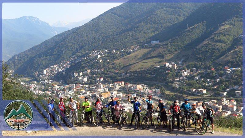 تور دوچرخه سواری جنگل اساس باشگاه دوچرخه سواری ماناسلو (5)